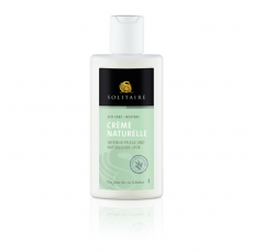 Solitaire přírodní krém na hladkou kůži 150 ml