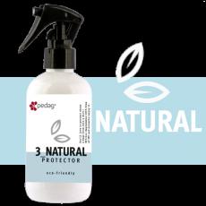 Pedag Eco Friendly přírodní impregnace