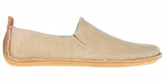 Vivobarefoot  ABABA M Canvas Natural