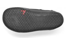 Barefoot Vivobarefoot NEPAL K Leather Black bosá