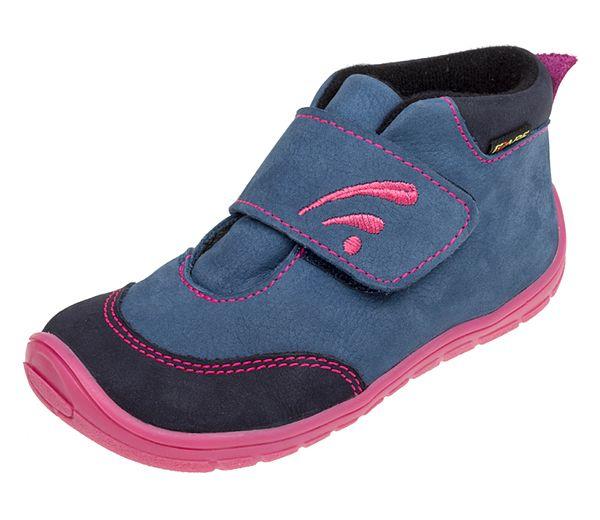 Barefoot FARE BARE dětské celoroční boty 5121251 bosá