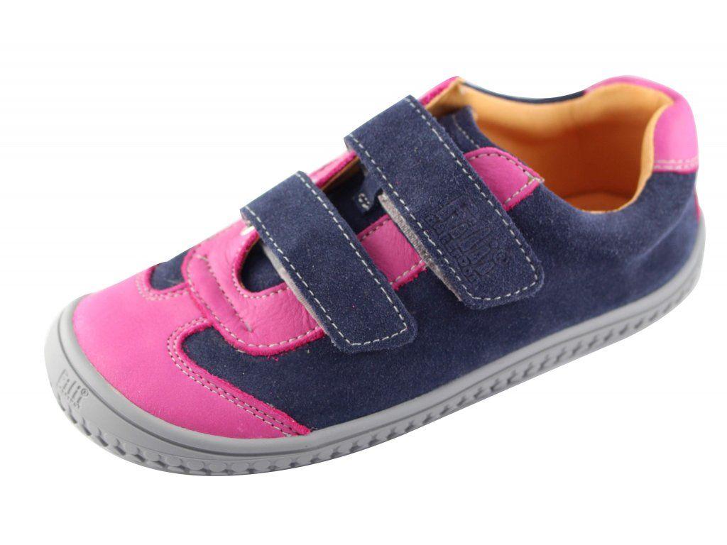 Barefoot Filii leguan Ocean/pink W bosá