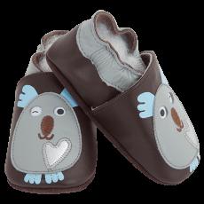 Barefoot Capáčky Lait et Miel koala bosá