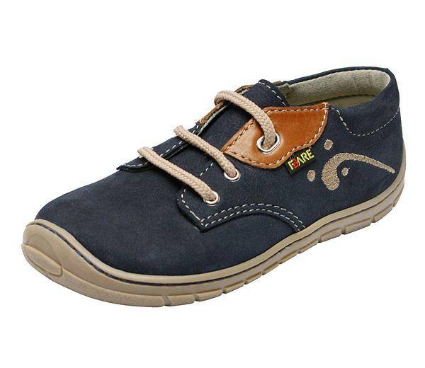 Barefoot FARE BARE dětské celoroční boty 5112202 bosá