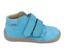 Barefoot Beda Barefoot - Mateo - celoroční boty s membránou new bosá