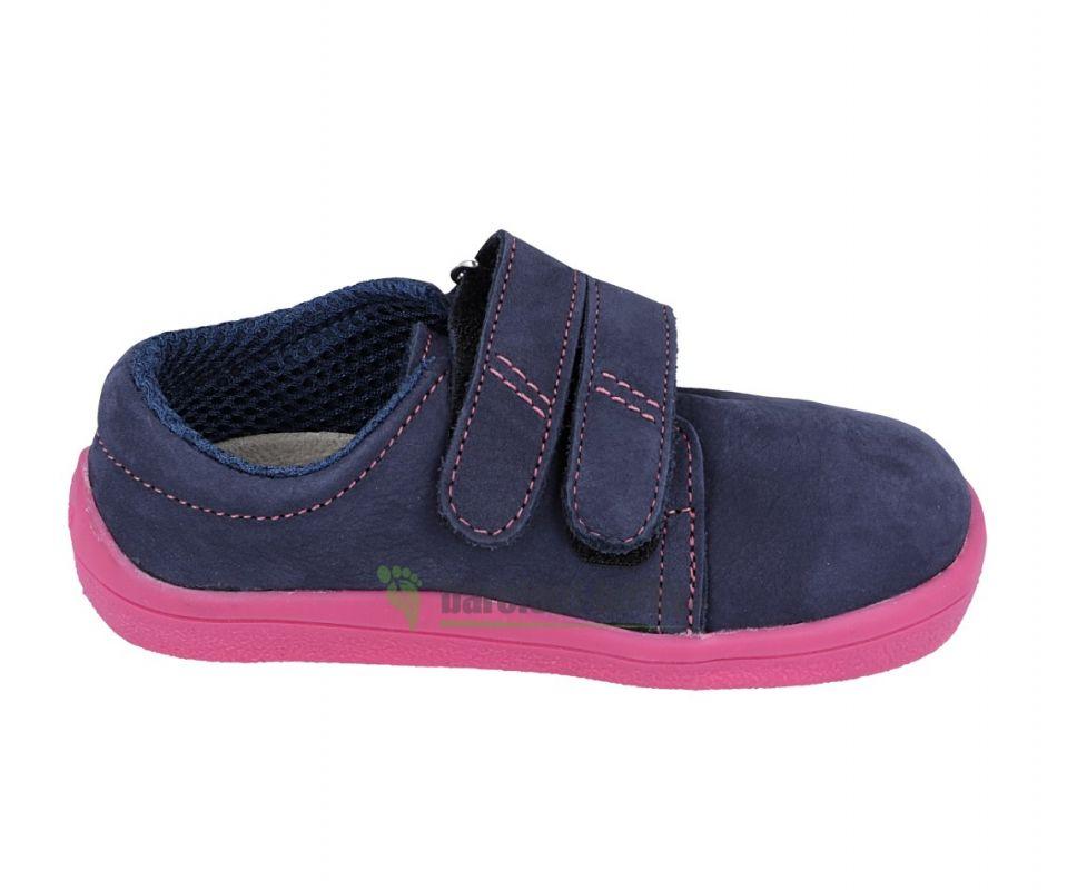 Barefoot Beda Barefoot Elisha - nízké boty bosá