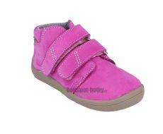 Barefoot Beda Barefoot - Janette - celoroční boty s membránou new bosá