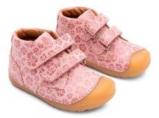 Bundgaard Petit Velcro pink rose