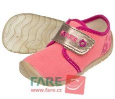 FARE BARE DĚTSKÉ TENISKY 5011491