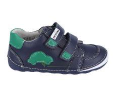 Protetika levis green - celoroční botky