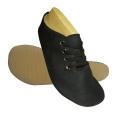 Wins cvičky MÁJA - textilní černé